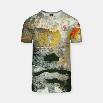 Thumbnail image of The Patriot T-shirt, Live Heroes