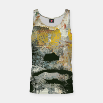 Thumbnail image of The Patriot Tank Top, Live Heroes