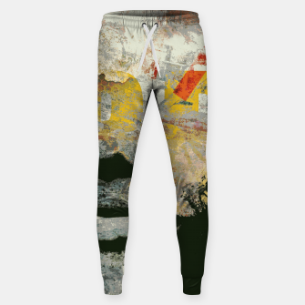 Thumbnail image of The Patriot Sweatpants, Live Heroes