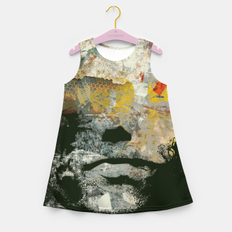 Thumbnail image of The Patriot Girl's summer dress, Live Heroes