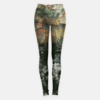 Thumbnail image of The Patriot Leggings, Live Heroes
