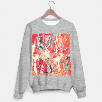 Thumbnail image of Senses pouring III Sweater regular, Live Heroes