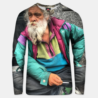 Thumbnail image of street bum god diogenes 2018, Live Heroes