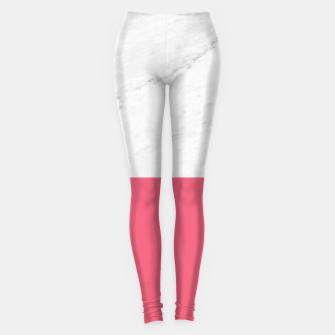 Marble vs Pink  Leggings thumbnail image