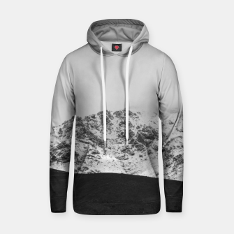 Thumbnail image of Snowy Mountain Hoodie, Live Heroes