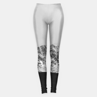Thumbnail image of Snowy Mountain Leggings, Live Heroes