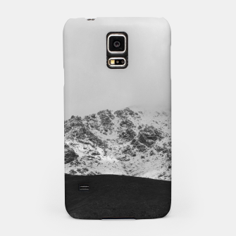 Thumbnail image of Snowy Mountain Samsung Case, Live Heroes