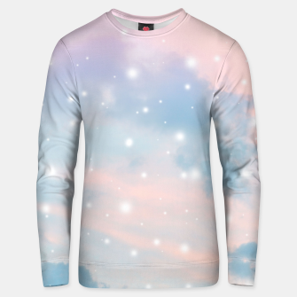 Thumbnail image of Pastel Cosmos Dream #2 #decor #art  Unisex sweatshirt, Live Heroes