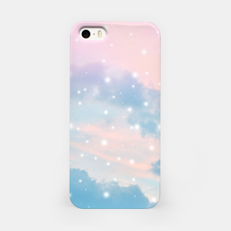 Thumbnail image of Pastel Cosmos Dream #2 #decor #art  iPhone-Hülle, Live Heroes