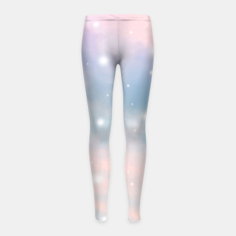 Thumbnail image of Pastel Cosmos Dream #2 #decor #art  Kinder-Leggins, Live Heroes