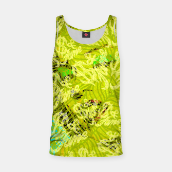 Thumbnail image of Money & Fame Tank Top, Live Heroes