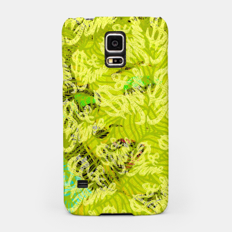 Thumbnail image of Money & Fame Samsung Case, Live Heroes
