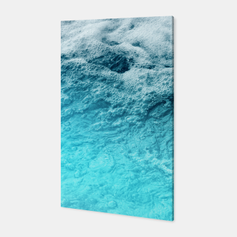 Thumbnail image of Ocean Dream #1 #water #decor #art  Canvas, Live Heroes