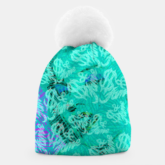 Thumbnail image of Money & Fame Beanie, Live Heroes