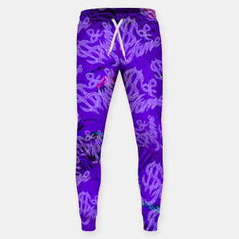 Thumbnail image of Money & Fame Sweatpants, Live Heroes
