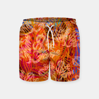 Money & Fame Swim Shorts thumbnail image