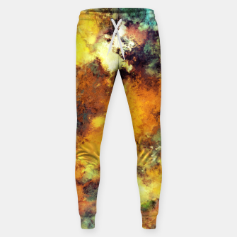 Thumbnail image of Erupt Sweatpants, Live Heroes