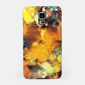 Thumbnail image of Erupt Samsung Case, Live Heroes