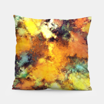 Thumbnail image of Erupt Pillow, Live Heroes