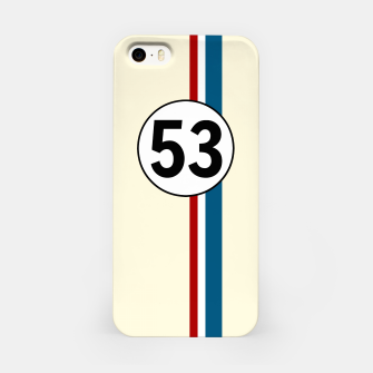 Thumbnail image of Herbie iPhone Case, Live Heroes