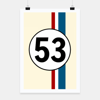 Thumbnail image of Herbie Poster, Live Heroes