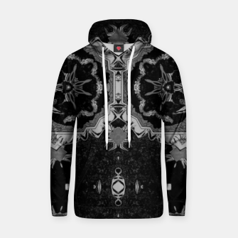 vintage comics - graphic neo gothic and industrial metal noise Hoodie thumbnail image