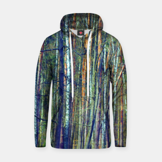 Birch forest  Hoodie thumbnail image