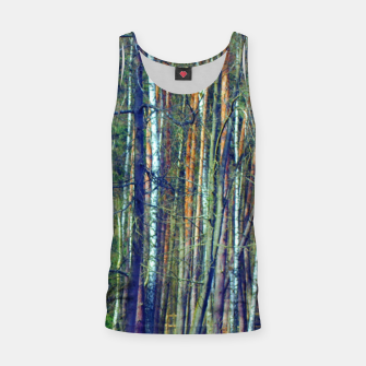 Birch forest  Tank Top thumbnail image