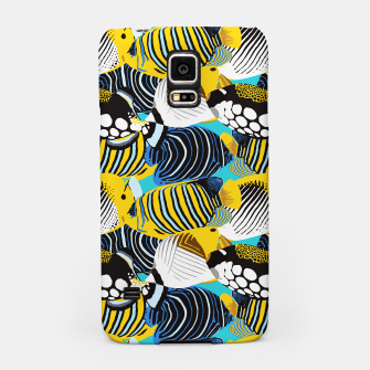 Thumbnail image of Tropical Fish Samsung Case, Live Heroes