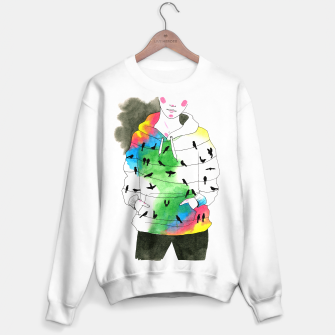 hoodie Sweater regular thumbnail image