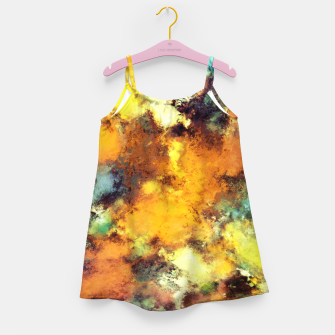 Thumbnail image of Erupt Girl's dress, Live Heroes