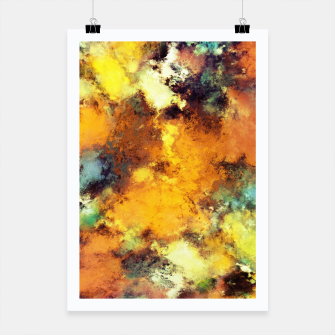 Thumbnail image of Erupt Poster, Live Heroes