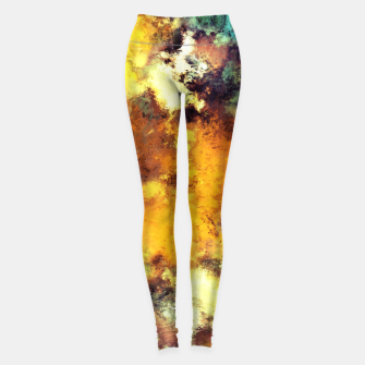 Thumbnail image of Erupt Leggings, Live Heroes