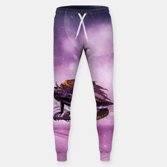 Thumbnail image of Wonderful dragon in the sky Sweatpants, Live Heroes