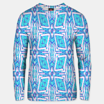 Thumbnail image of Geometric Doodle 1 Unisex sweater, Live Heroes