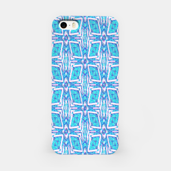 Thumbnail image of Geometric Doodle 1 iPhone Case, Live Heroes