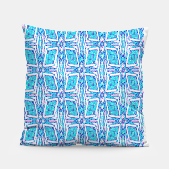 Thumbnail image of Geometric Doodle 1 Pillow, Live Heroes