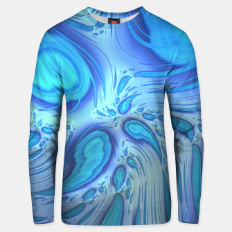Thumbnail image of Weirdo Unisex sweater, Live Heroes