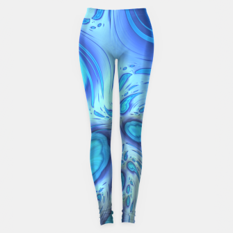 Thumbnail image of Weirdo Leggings, Live Heroes