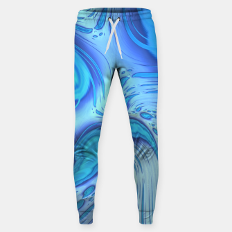 Thumbnail image of Weirdo Sweatpants, Live Heroes