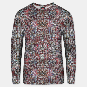 Thumbnail image of Animal Texture Unisex sweater, Live Heroes