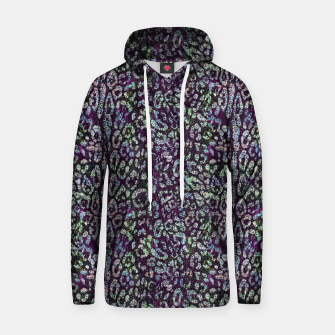 Thumbnail image of Animal Texture Hoodie, Live Heroes