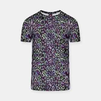 Animal Texture T-shirt thumbnail image