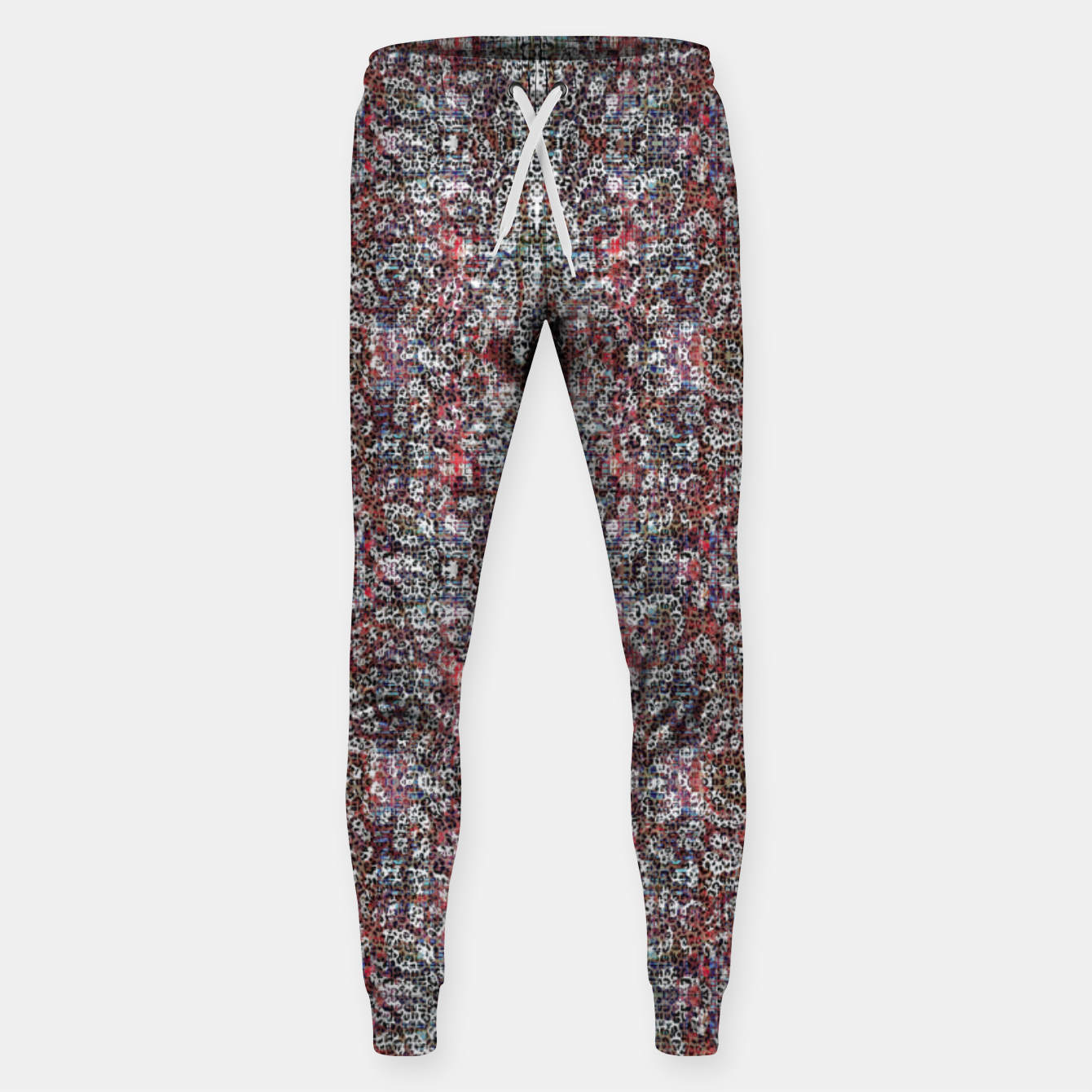 Image de Animal Texture Sweatpants - Live Heroes