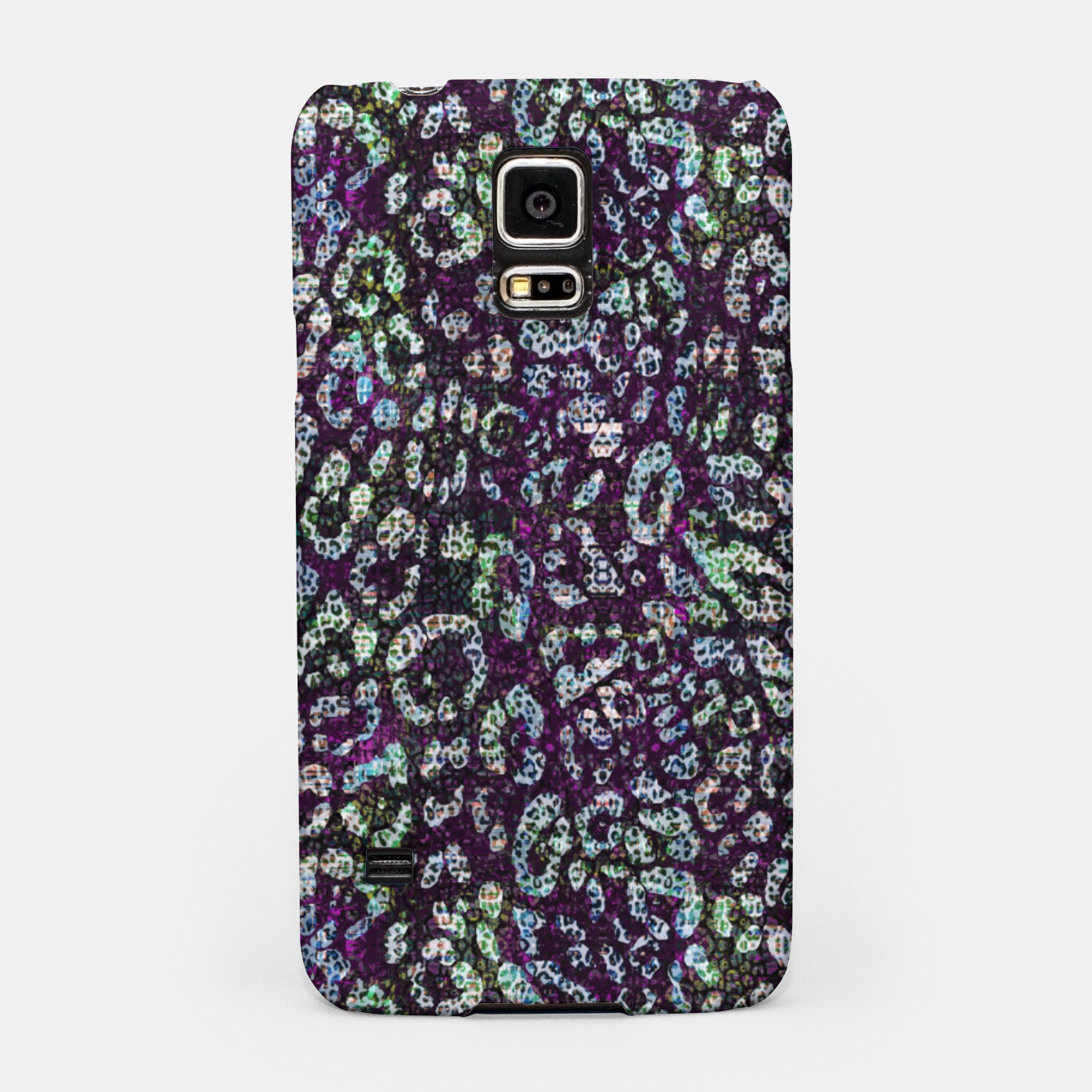 Image of Animal Texture Samsung Case - Live Heroes
