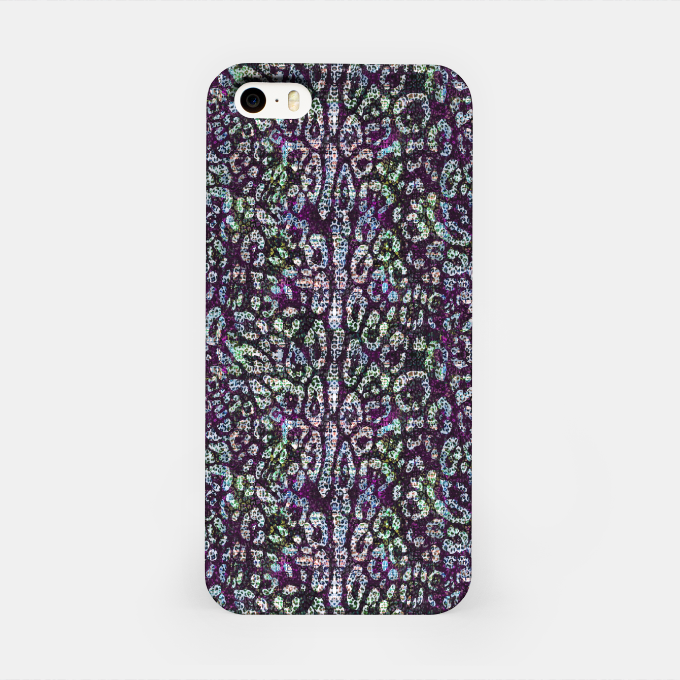 Image of Animal Texture iPhone Case - Live Heroes