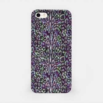 Animal Texture iPhone Case miniature