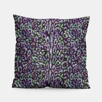 Animal Texture Pillow miniature