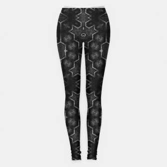 Mech Wall P0112231617 Leggings thumbnail image