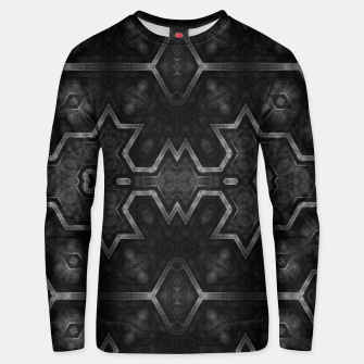 Thumbnail image of Mech Wall P0112231617 RL90 Unisex sweater, Live Heroes